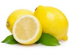 Citron Détoxification Maladie de Lyme