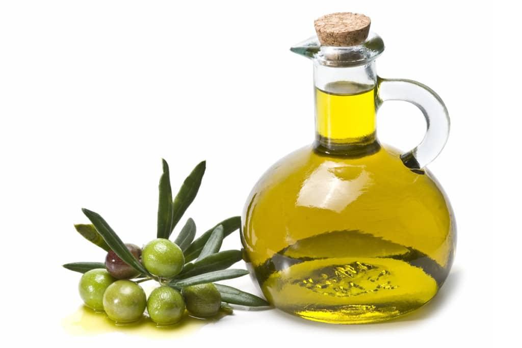 Huile d'olive et maladie de Lyme