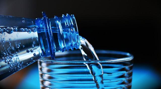 Comment bien s'hydrater en eau