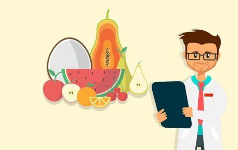 Alimentation et Maladie de Lyme