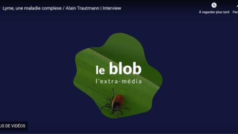Lyme, la situation en France