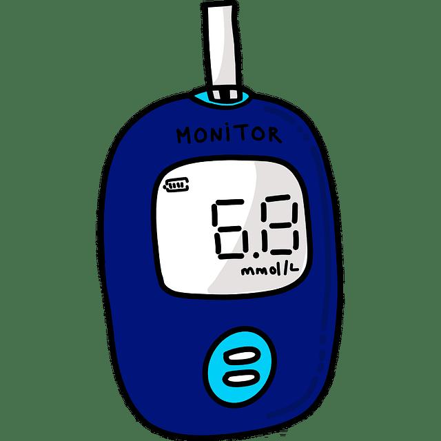 Chrome et diabète