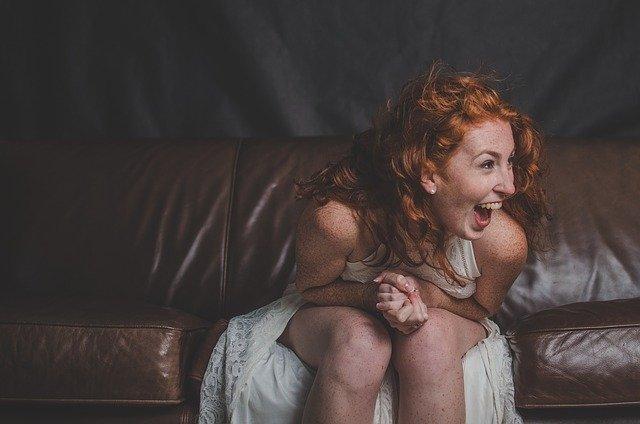 Pourquoi est il de bon rire pour la santé