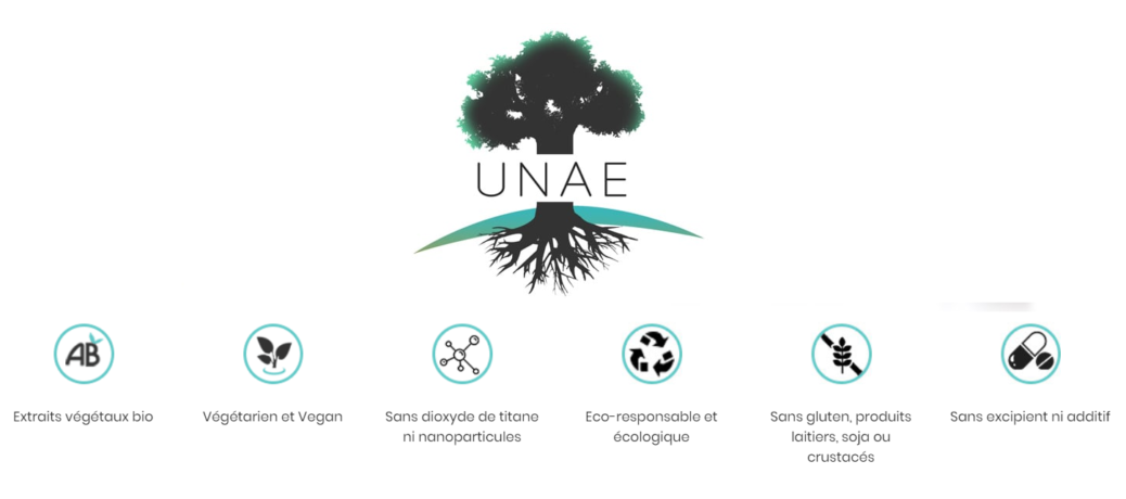 UNAE LABORATOIRE HOME