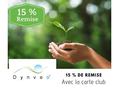 Dynveo Carte Club