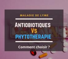 Antibiotiques Vs Phytothérapie